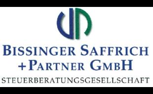 Logo von Bissinger Saffrich + Partner GmbH - Steuerberatungsgesellschaft