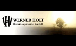 Bestattungsinstitut Werner Holt GmbH
