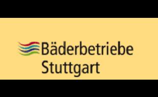 Logo von Bäderbetriebe Stuttgart