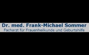 Logo von Sommer Frank-Michael Dr.med., Facharzt für Frauenheilkunde