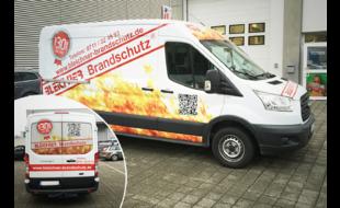 Logo von Bleichner Brandschutz