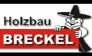 Logo von Breckel Holzbau
