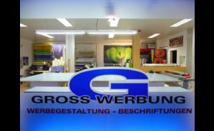 Logo von Gross Werbung