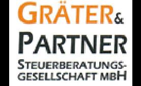 Logo von Gräter & Partner Steuerbertungsgesellschaft