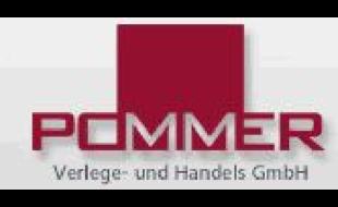 Pommer Verlege + Handels GmbH