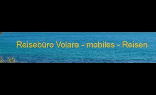 Logo von Volare-mobiles-Reisen Birgit Günthner