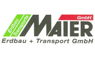 Logo von Maier Erdbau, Transport u. Landschaftsbau GmbH