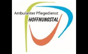 Logo von Ambulanter Pflegedienst HOFFNUNGSTAL