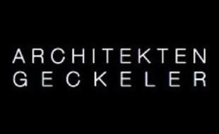 Logo von Architekten Geckeler