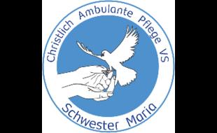 Logo von Christliche Ambulante Pflege