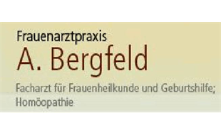 Bergfeld Arend, Frauenarztpraxis