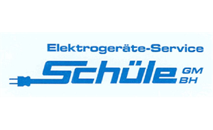 Elektrogeräte-Service Schüle