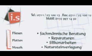 Bild zu I.S. Fliesen in Stuttgart