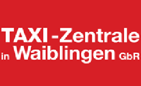 Logo von  Taxizentrale in Waiblingen GbR Coucos Filli