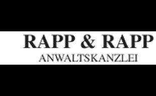 Anwaltskanzlei Rapp & Rapp RA Gunter Rapp & RAin Nicole Rapp