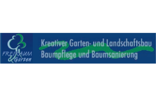 Logo von Freiraum und Garten Klaus Schmid