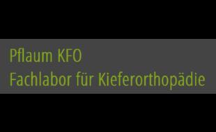 Pflaum KFO