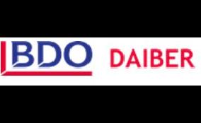 Logo von BDO Dr. Daiber GmbH & Co. KG