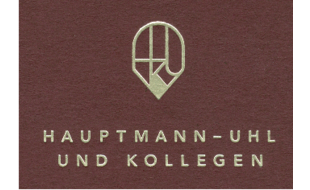 Logo von Hauptmann-Uhl & Kollegen