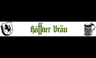 Häffner Bräu, Brauerei, Hotel-Gasthof