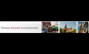 Logo von Anwälte Thomas Schmid & Kollegen