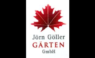 Logo von Jörn Göller Gärten GmbH