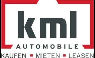 Logo von kml Automobile GmbH - KAUFEN, MIETEN, LEASEN
