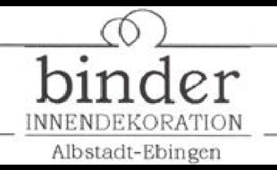 Binder Innendekoration