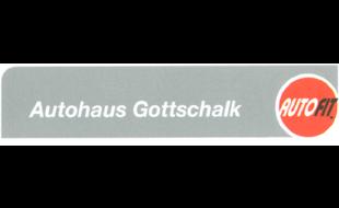 Logo von Autohaus Gottschalk
