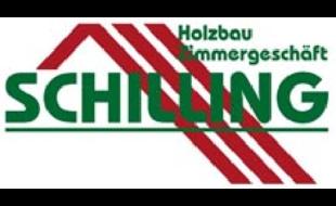 Logo von Schilling Holzbau