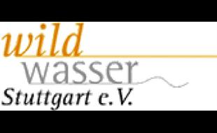 Logo von WILDWASSER STUTTGART e.V.