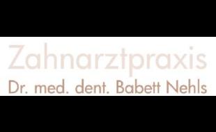 Nehls Babett Dr.med.dent., Zahnärztin
