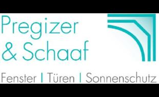 Logo von Pregizer & Schaaf GmbH