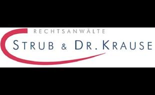 Logo von Rechtsanwälte Strub & Dr. Krause