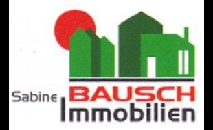 Logo von Bausch Immobilien