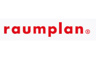 Logo von Raumplan Handels-GmbH