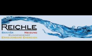 Logo von Reichle Sanitär-Heiungsbau