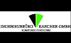 Logo von Ingenieurbüro Karcher GmbH