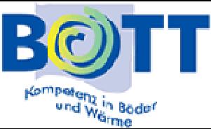 Logo von Bott Gosswin Kompetenz in Bäder und Wärme