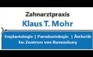 Mohr Klaus-Torsten Zahnarzt
