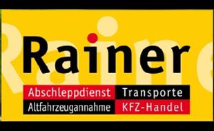 Abschleppdienst Rainer