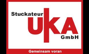 Logo von Stuckateur Uka GmbH