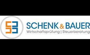 Logo von SCHENK Wirtschafts- und Steuerberatung GmbH