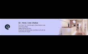 Maisa Uwe Dr.med., HNO-Arzt, Homöopathie, Naturheilverfahren