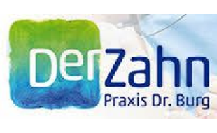 Logo von Burg Peter Dr. Der Zahn