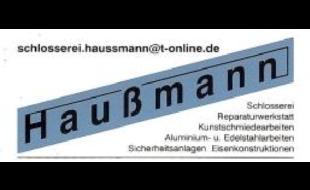 Logo von Haußmann Bernd