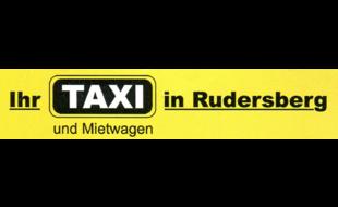 Taxi Rudersberg