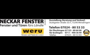 Neckar Fenster GmbH