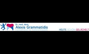 Logo von Grammatidis Alexis Dr.med.dent. Kieferorthopädische Fachpraxis Dr.