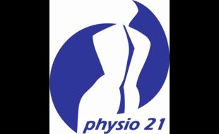 Bild zu Breyer Klaus physio 21 in Stuttgart